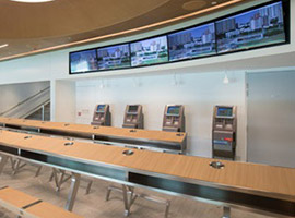 Happy Valley Betting Hall
