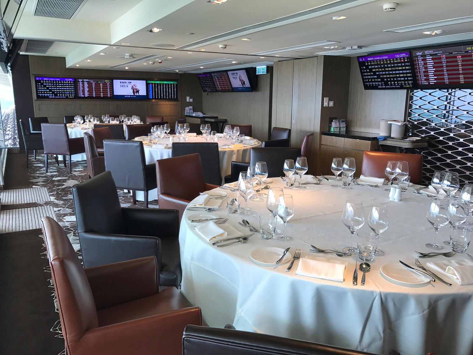 Private Box Go Racing Racecourses Amp Entertainment