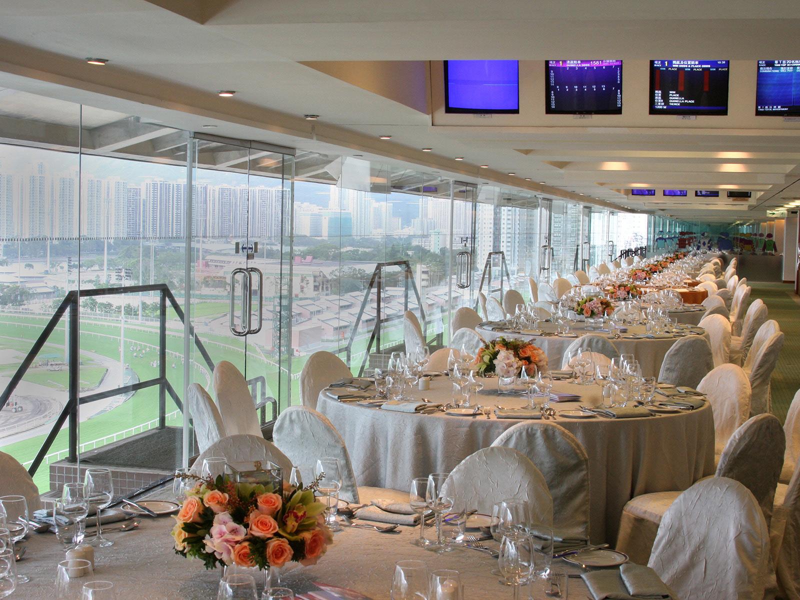 Courtyard Hong Kong Sha Tin  Marriott International